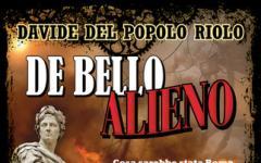De Bello Alieno vince il Premio Vegetti