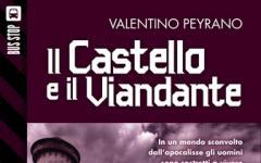 Tecnomante, la saga post apocalittica di Valentino Peyrano