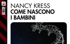 Su Robotica torna Nancy Kress