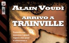 Salite sui vagoni di Trainville