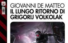 Giovanni De Matteo e Franco Forte, i racconti di fantascienza del martedì