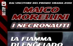 Martedì Bus Stop con Stefano Carducci e i Necronauti di Maico Morellini