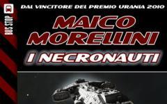 Verso il gran finale i Necronauti di Maico Morellini