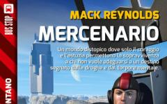 Mercenary di Mack Reynolds in ebook