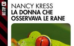 Le rane di Nancy Kress
