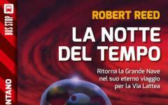 Robert Reed torna a bordo della Grande Nave