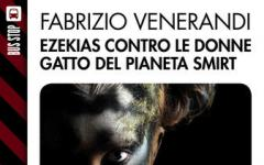 Fabrizio Venerandi irrompe nella fantascienza