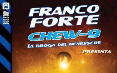Roberto Guarnieri si dà alla droga (quella di Chew-9)