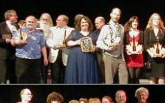 Ominidi (canadesi) da Premio Hugo