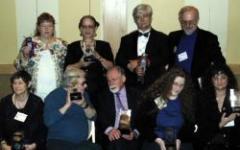 I Premi Nebula 2003