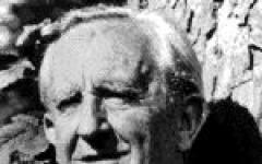 La risposta di Christopher Tolkien