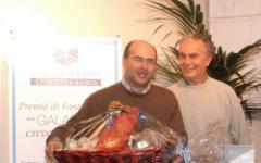 Enzo Verrengia vince il Premio Galassia