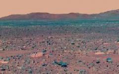 Marte, i rover prenotano l'estate