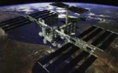 Problema radioattività sulla ISS