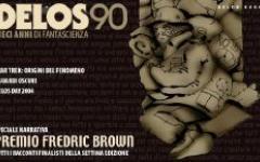 Delos 90: tutto short stories