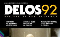 Delos 92 pronto per il download