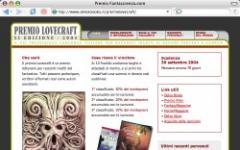 Alien e Lovecraft, al via l'11ma edizione