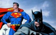 Superman vola altrove