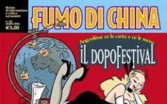 Fantascienza e fumetti con Fumo di China