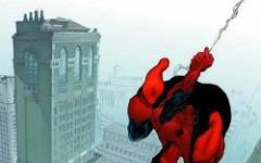 2003: l'invasione dei supereroi