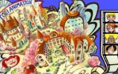 A Torino il gotha dell'animazione giapponese