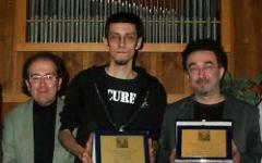 """Premio Lovecraft, vincono gli """"horroriani"""""""