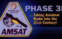 Radioamatori su Marte