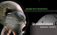 Esposizione Extraterrestre a Bordeaux