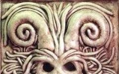 Tutti i finalisti del Premio Lovecraft