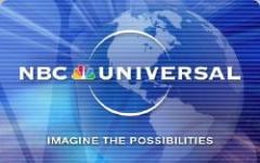 Universal, fusione con NBC