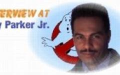 Ghostbuster.it e Ray Parker jr
