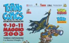 Un weekend a Torino Comics