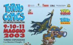 Un weekend a Torino Comics