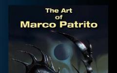 L'arte di Marco Patrito
