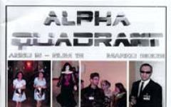 La Deepcon su Alpha Quadrant