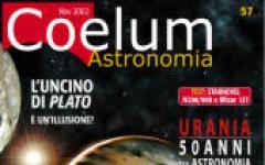 Urania e l'astronomia