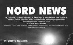 Torna il Cosmo SF, in versione elettronica