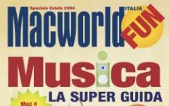 Macintosh e fantascienza, ecco MacWorld Fun