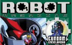 "In edicola l'""altra"" Robot"