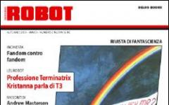 E' uscito Robot 42