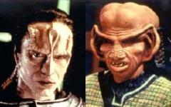 Un weekend tra Ferengi e Cardassiani