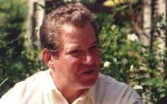 William Shatner alla Sticcon 2005