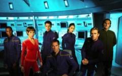 Enterprise: iniziate le riprese della nuova stagione
