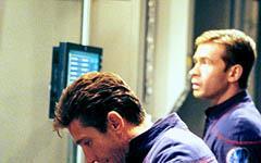 Dan Curry e gli effetti di Enterprise