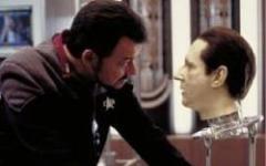 Star Trek Nemesis: le prime reazioni