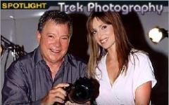 Incontri molto ravvicinati per Shatner
