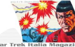 Star Trek Italia Magazine, si riparte da Shockwave