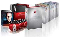 Star Trek The Next Generation su DVD, almeno in USA