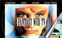 Fantasy si vede sul web