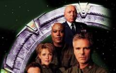 Arriva Stargate SG-1 su Rai 2